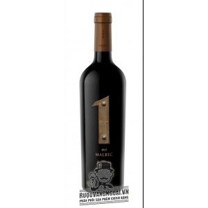 Vang Argentina 1 Malbec Antigal