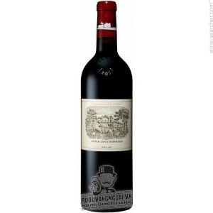 Vang Pháp Chateau Lafite Rothschild 2007, 2012