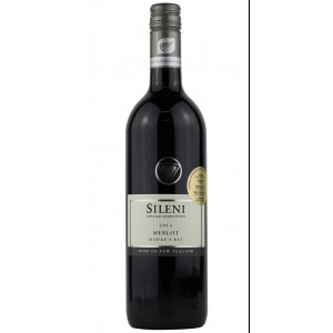 Vang New Zealand SILENI Merlot Cellar Sellection