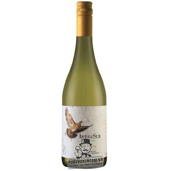 Vang Chile AVES DEL SUR CHARDONNAY